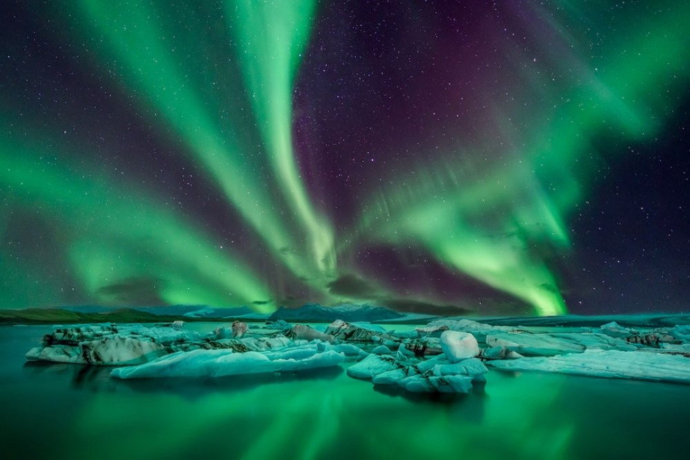 Where to See the Northern Lights:
