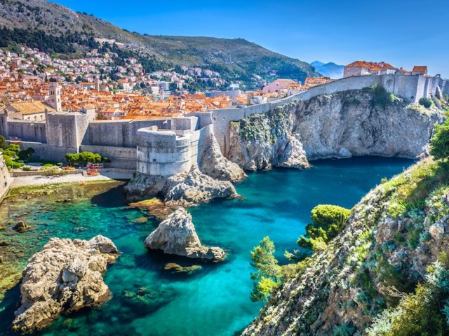 How to get Around Dubrovnik: Croatia Transportation Guide
