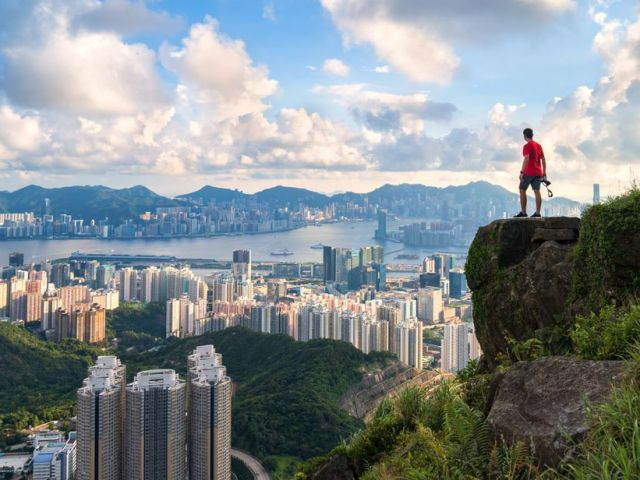Forget Shopping — Conquer The Best Hiking Trails in Hong Kong Instead!