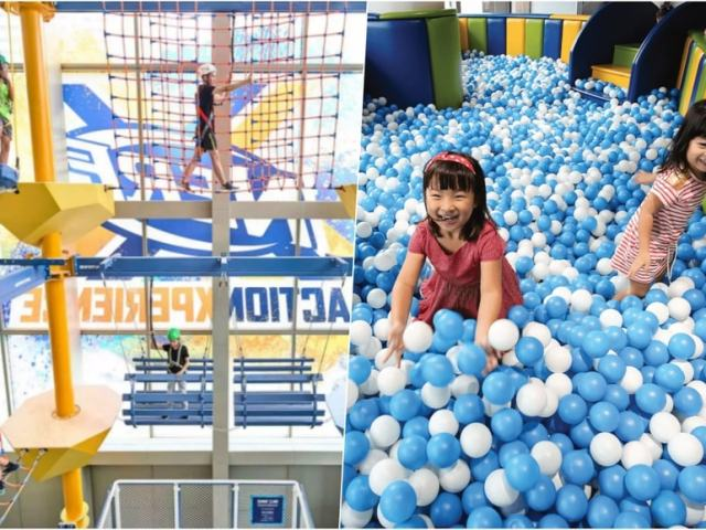 Fun Family-Friendly Activities To Enjoy In The Lion City