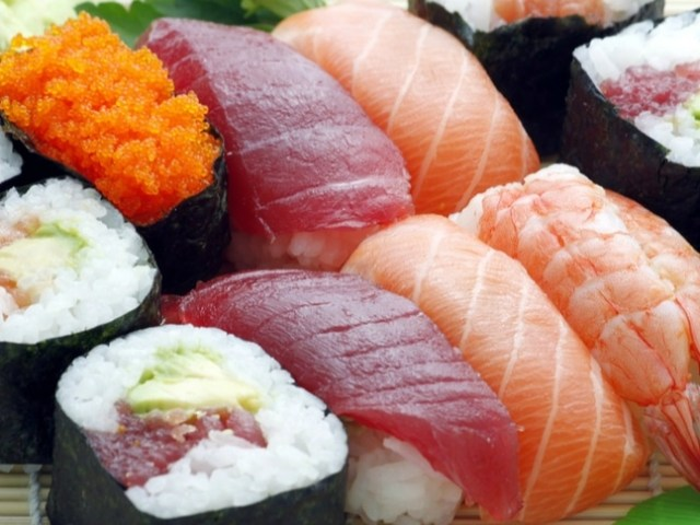Know Your Sushi: Your Guide to Japanese Sushi Styles