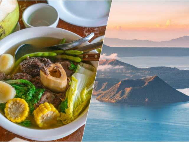 Best Experiences In Tagaytay For The Family In The New Normal