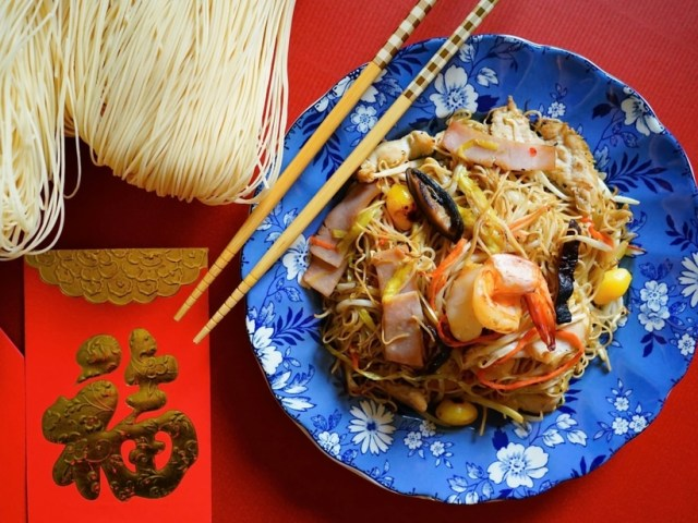 Lunar New Year Specialties to Try in Taiwan