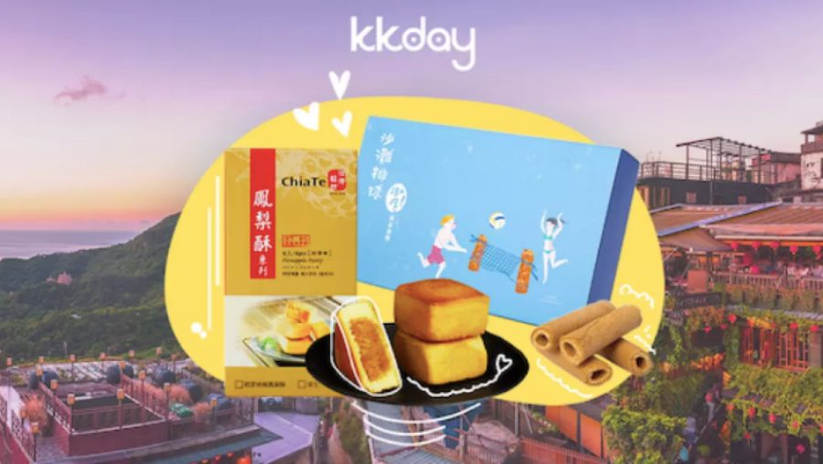 HiWalk Egg Rolls and Chia Te Bakery Set Treat By KKday