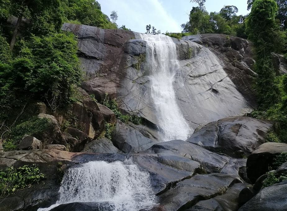 10 Serene Waterfalls In Kedah That You Might Not Know Existed