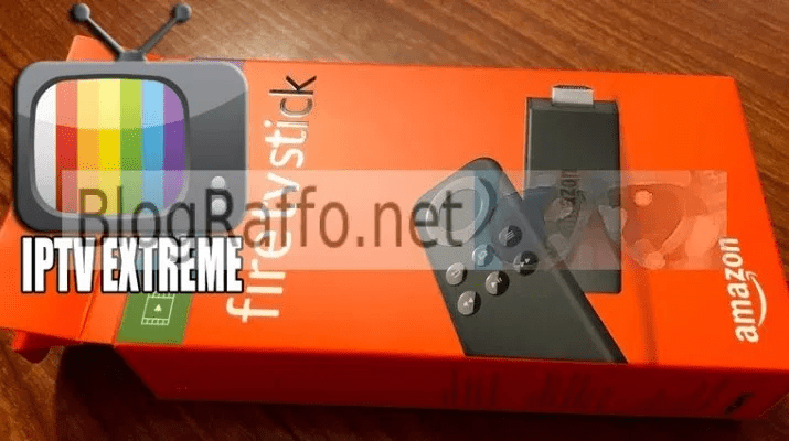Amazon Fire TV Stick Basic - How To install IPTV Extreme