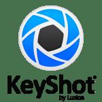 Keyshot logiciel de rendus réalistes