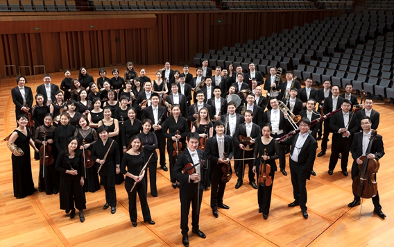 Orchestra From Leningrad To Perform At Ncpa