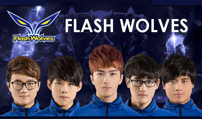 Spotlight On Other Asian Teams Competing At Worlds Dafa