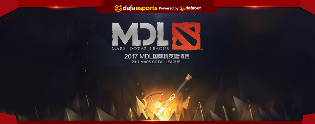 Mars Dota 2 League 2017 Preview The Internationals Hotly