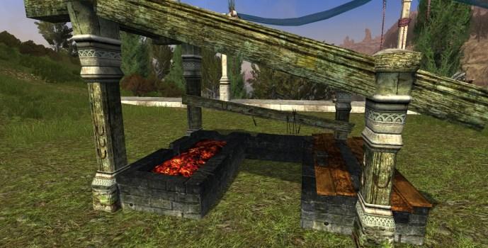 Gondorian Forge