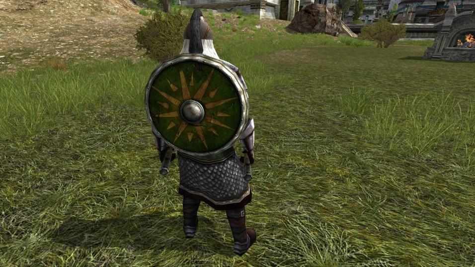 Rohirrim Knight Guard 5