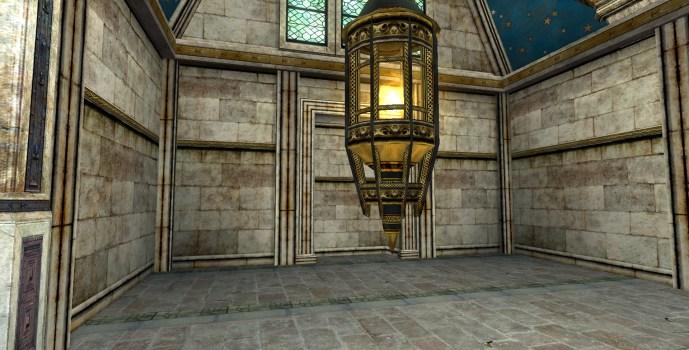 Gondorian Lantern