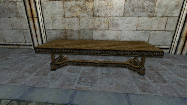 Dwarf Table 5
