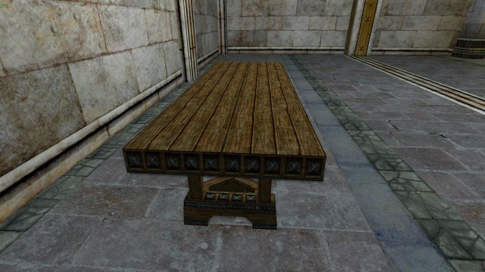 Dwarf Table 2