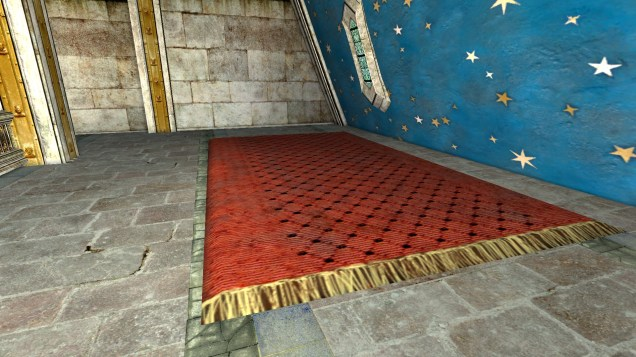 large red rug 1