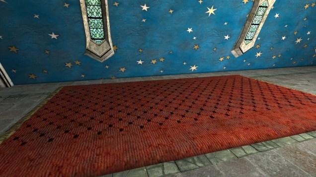 large red rug 3