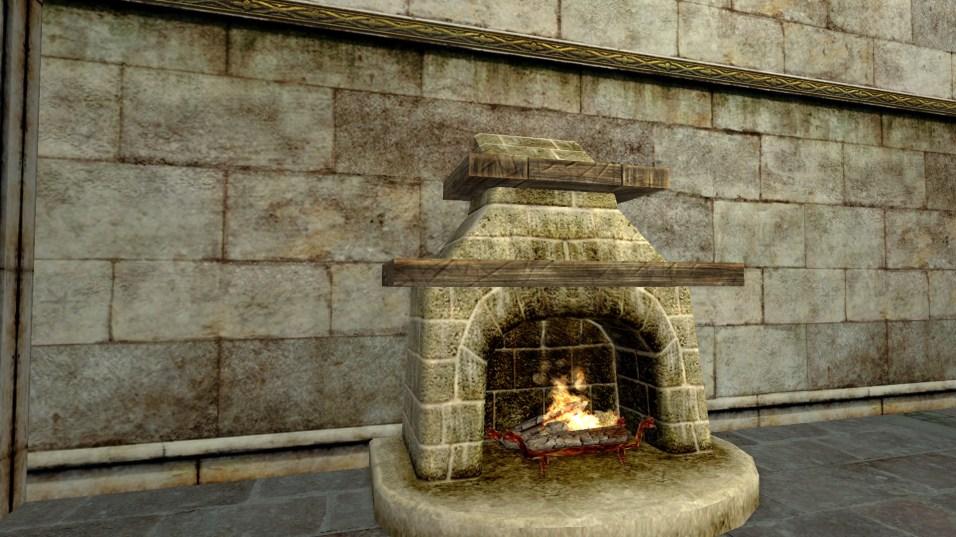 stone fireplace 3