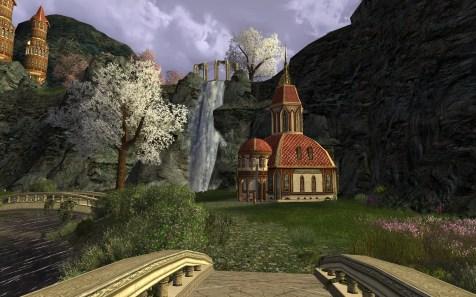 Falathlorn Homesteads