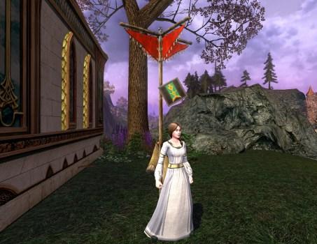 Gondorian Supplier Horn