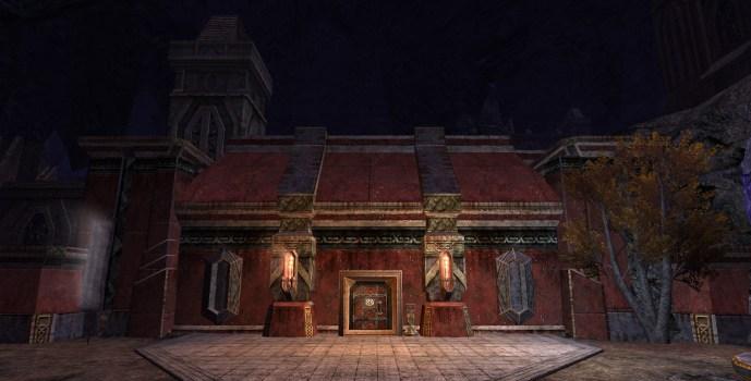 Thorin's Hall Homesteads