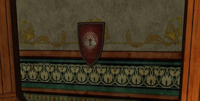 Shield of Anórien