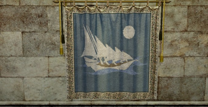 Tapestry of the Ship-kings