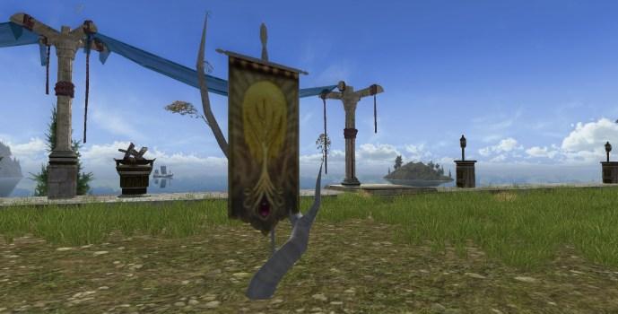 Lórien Battle Standard