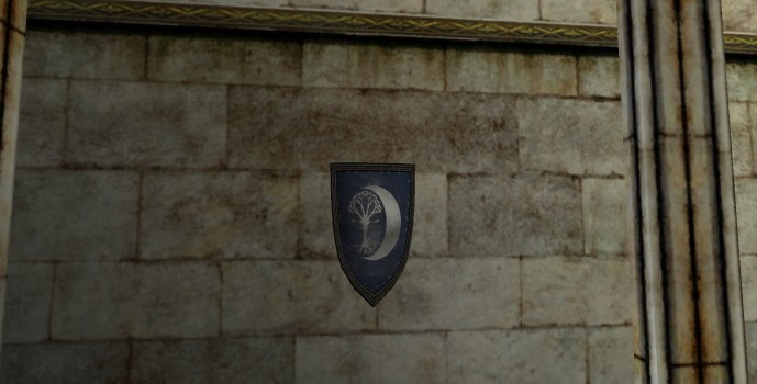 Shield of Ithilien