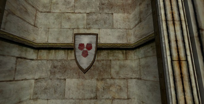 Shield of Lossarnach