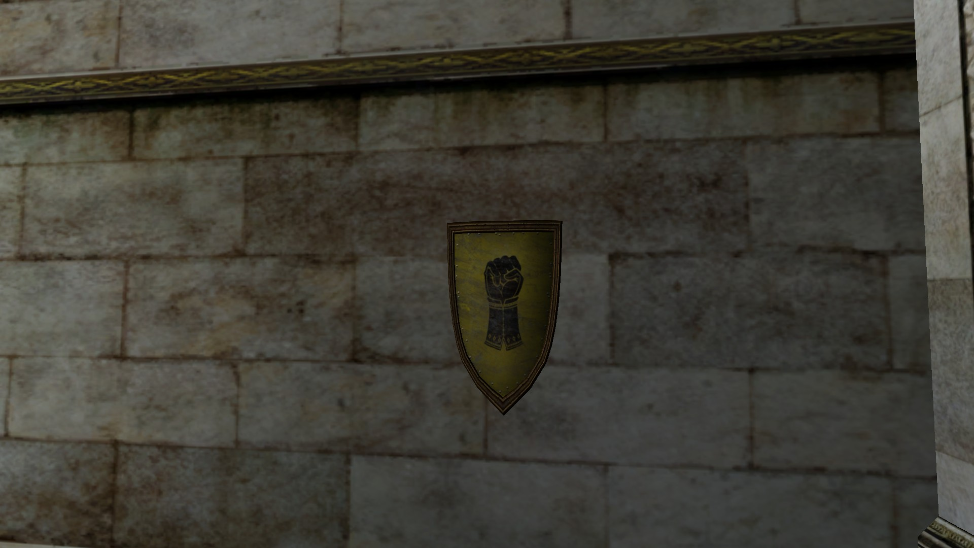 Shield of Lamedon