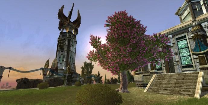 Myrtle Tree