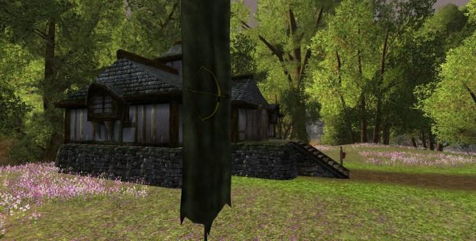Langhold Banner
