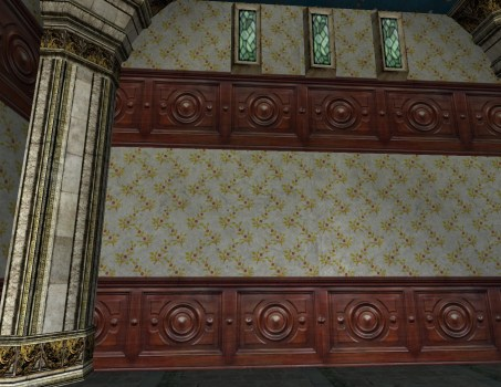 Lithe Days Wall