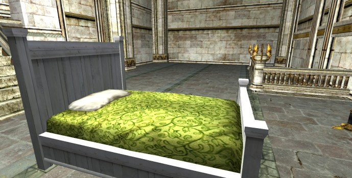 Summerfest Bed