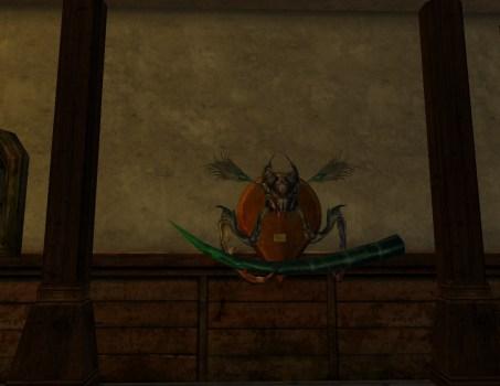 Stinger of Brúmbereth