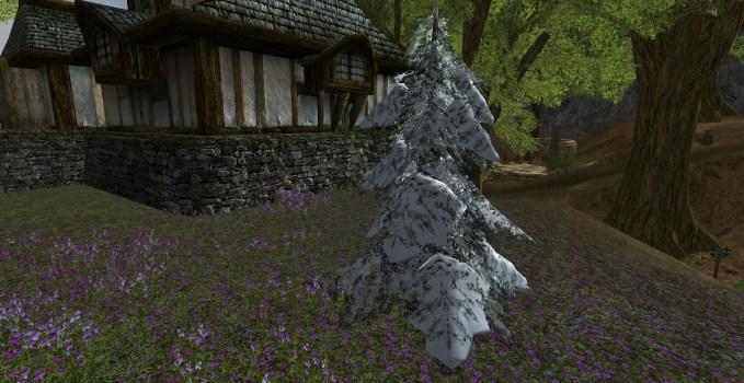 Yule-tree