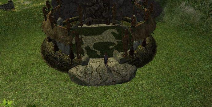 Eorl Memorial