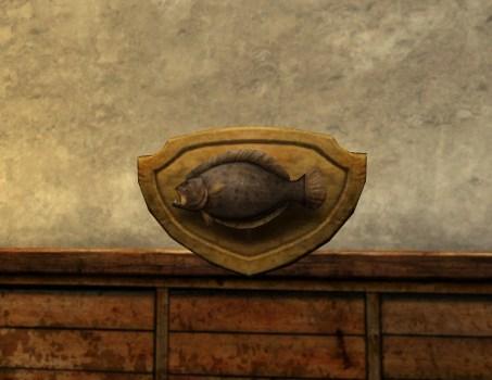 Fantastic Flounder Trophy