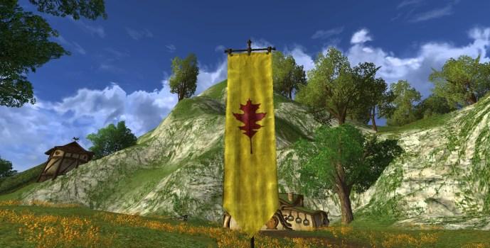 Thornhope Banner