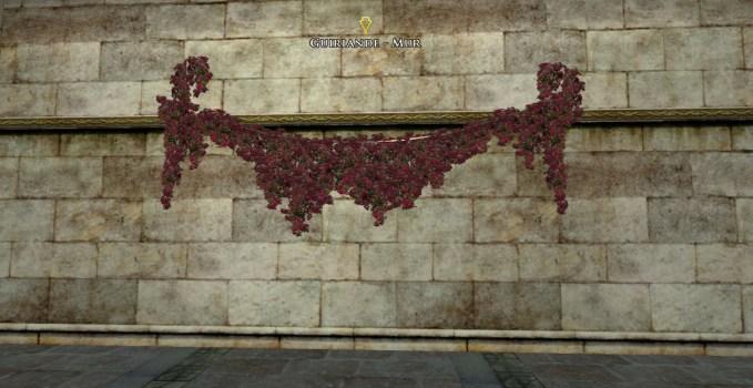 Garland – Wall