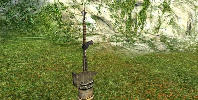 Krankluk's Hammer