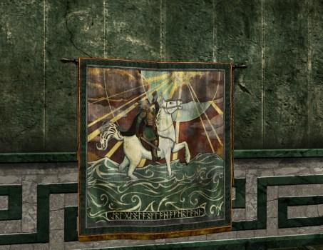 Tapestry of Eorl's Crossing