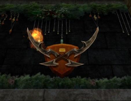 Udunion's Swords