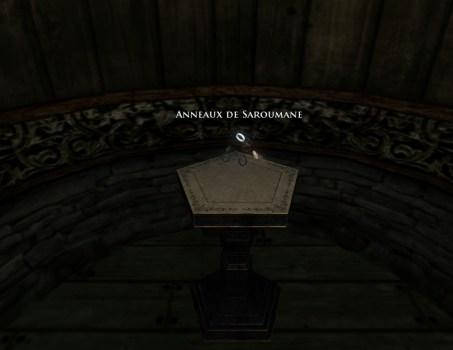 Saruman's Rings