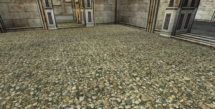 Riverstone Floor