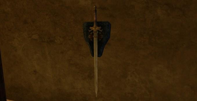 Replica of Dúnachar