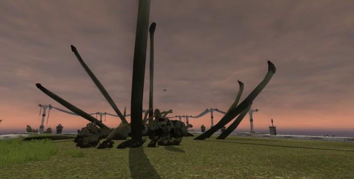 Bones of Smaug
