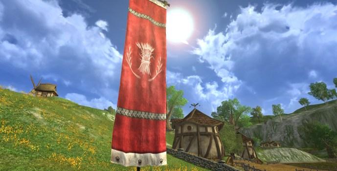 Snowbourn Banner