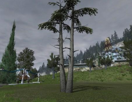 Thornholt Tree